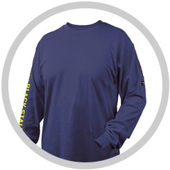 Long-Sleeve Shirts