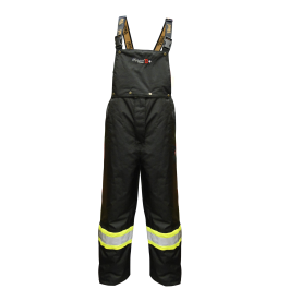 Insulated Journeyman FR Bib Pants #3907FRWP Viking