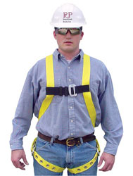 Full Body Harness Model #651