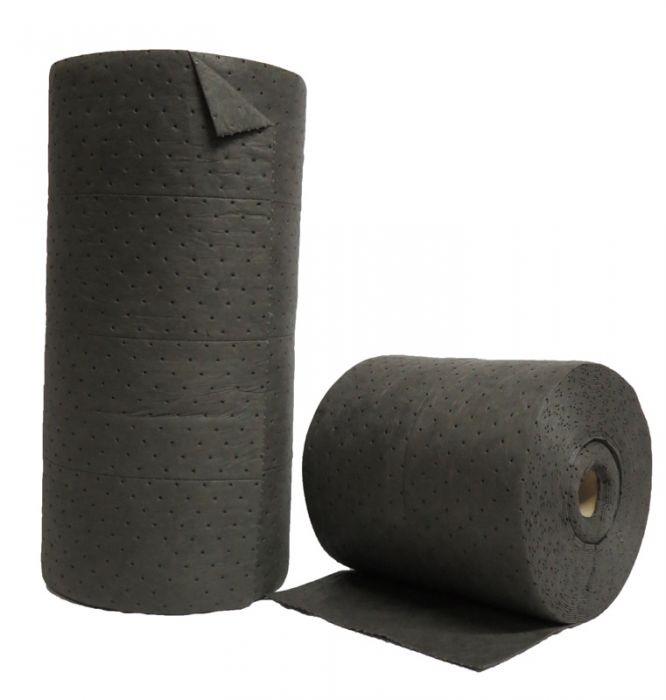 Bonded Gray Universal Split Roll #B-GM-SR150
