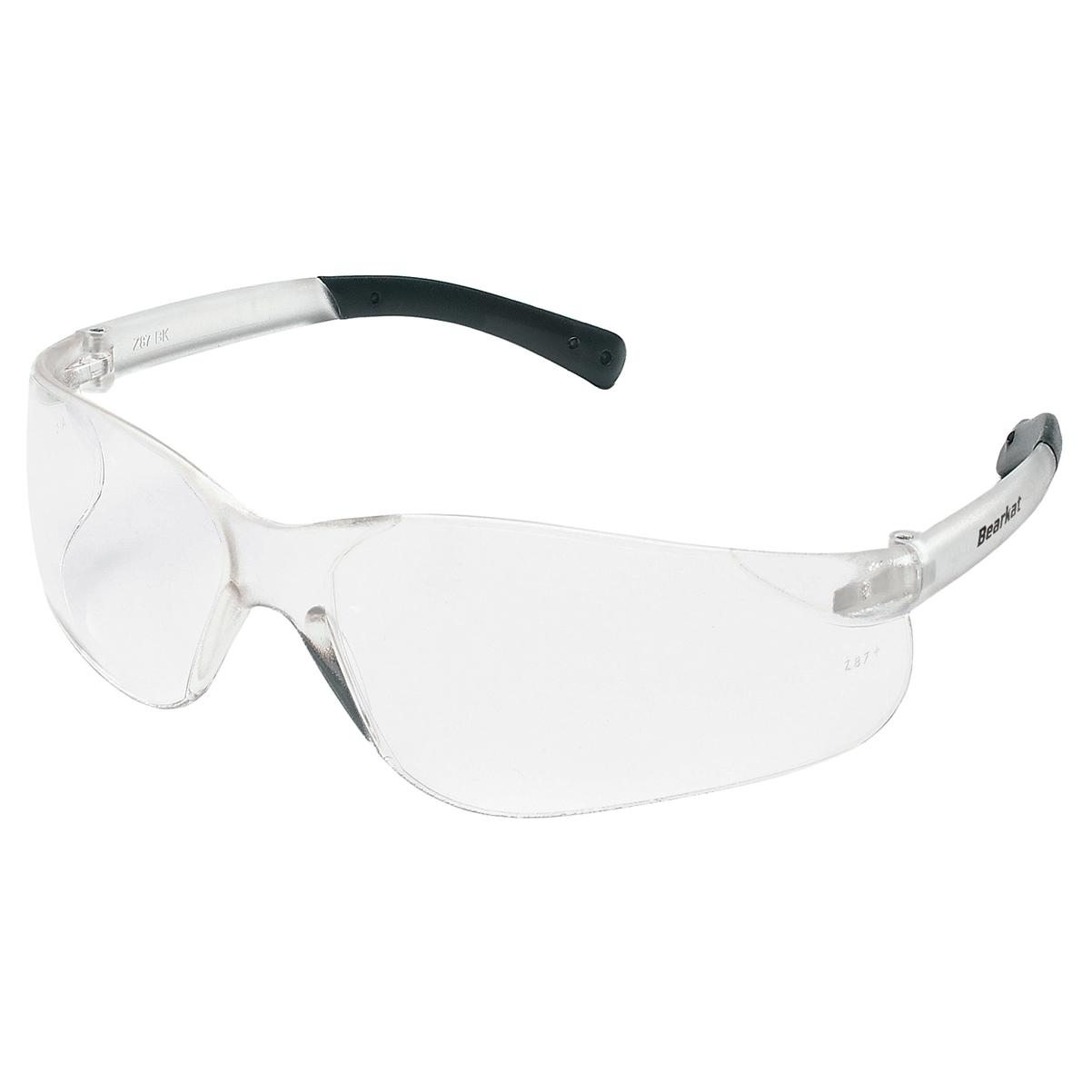 BearKat® BK1, Clear Lens #BK110