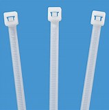 Natural Nylon Cable Ties - 11