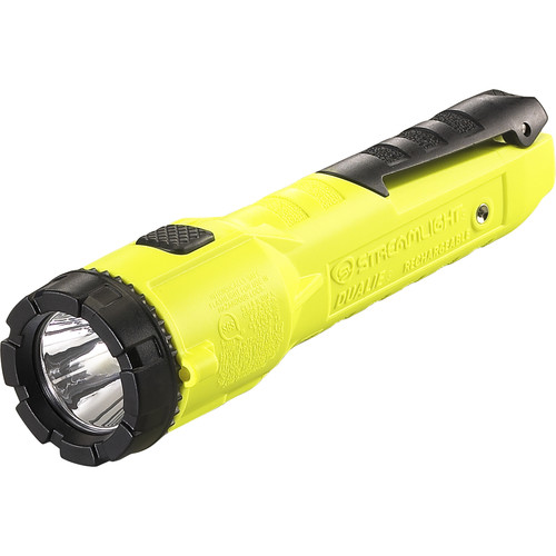 Streamline Dualie Rechargeable Flashlight #68730