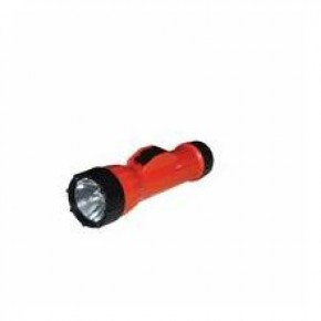 3 Cell Safety Flashlight 2224 FL