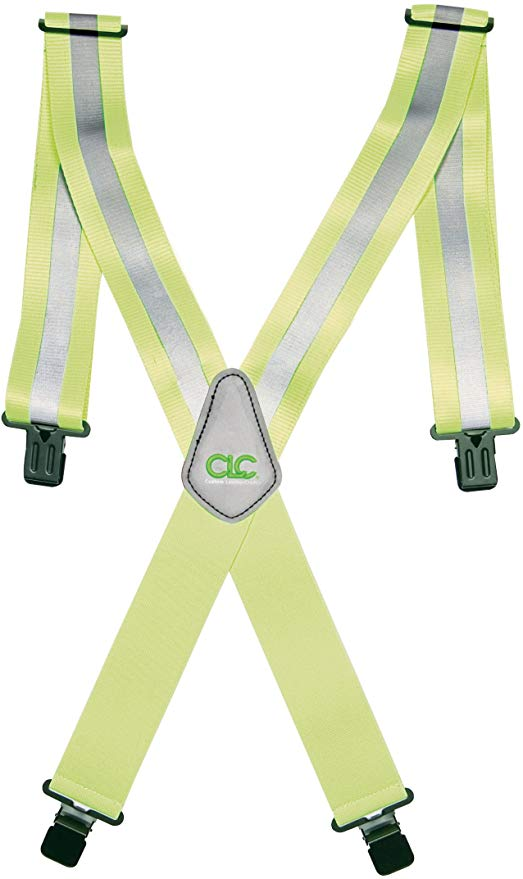 CLC HVS Heavy-Duty Work Suspenders