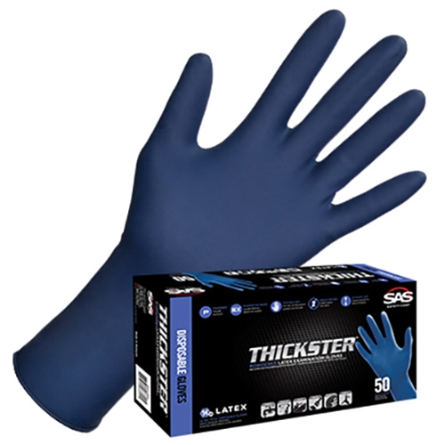 Thickster 14 mil Gloves 12
