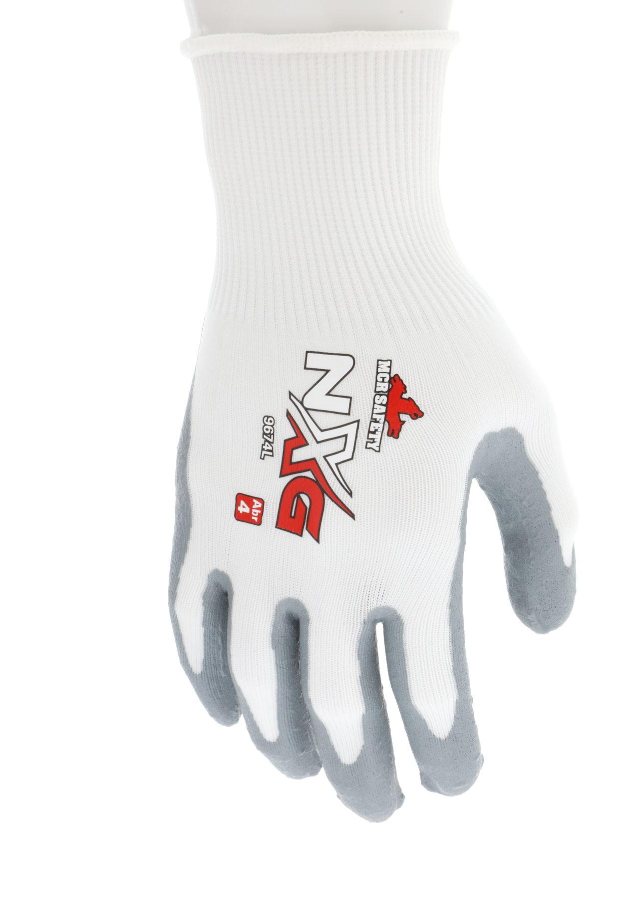 Ultra Tech Nitrile Palm Glove #9674