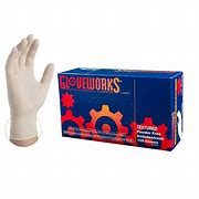 Industrial Grade Latex Glove #ILHD