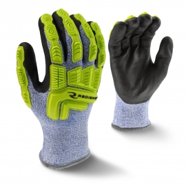 Insulated Met Glove #RWG604
