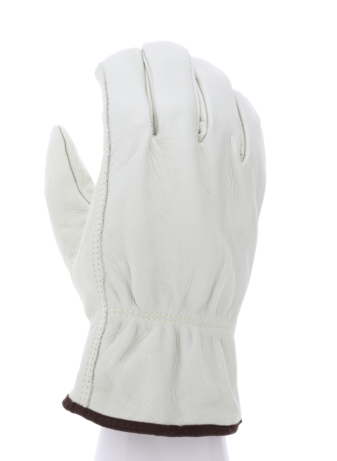 Insulated Leather Driving Glove #32801