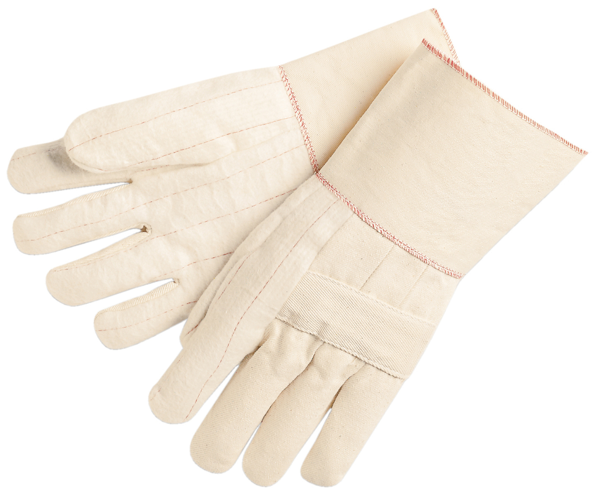 Hot Mill Gauntlet Glove #9124G