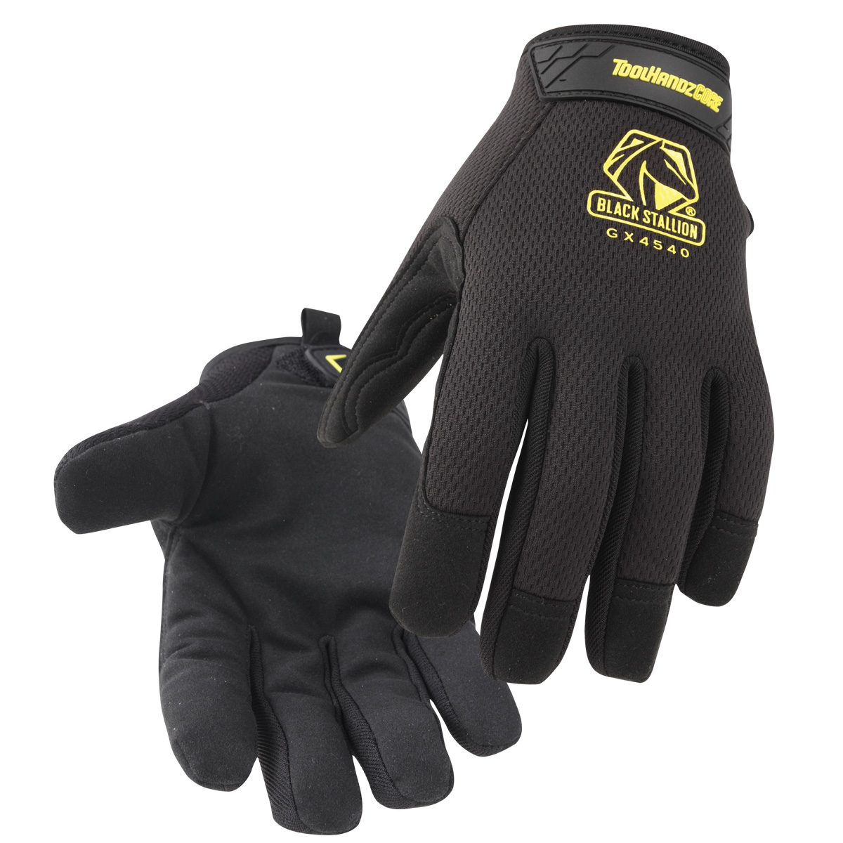 ToolHandz CORE SLP Multiuse Mech. Glove #GX4540-BK