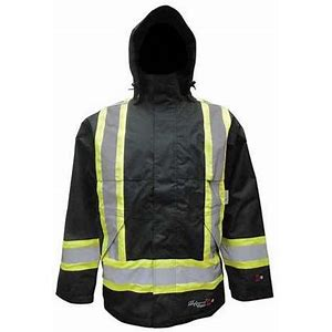 Journeyman FR Rainwear Jacket #3907FRJ Viking