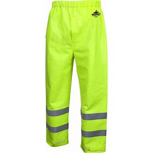 Big Jake 2 PVC/NOMEX/FR Rain Pants #BJ238PW