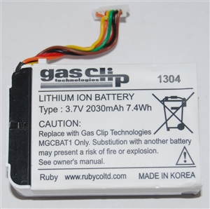 Battery for MGC #MGC-BAT