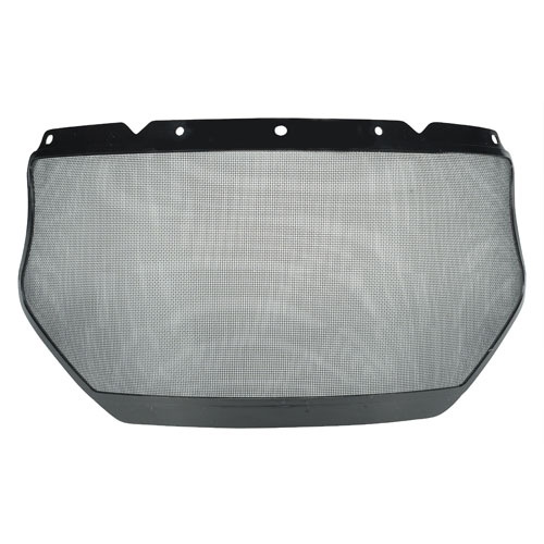 Mesh Face Shield #MSA10116557