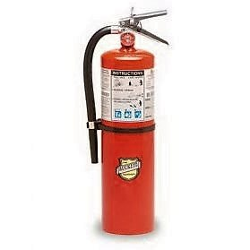 10lb Fire Extinguisher