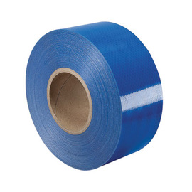 Blue Reflective Tape 1 x 10 yd