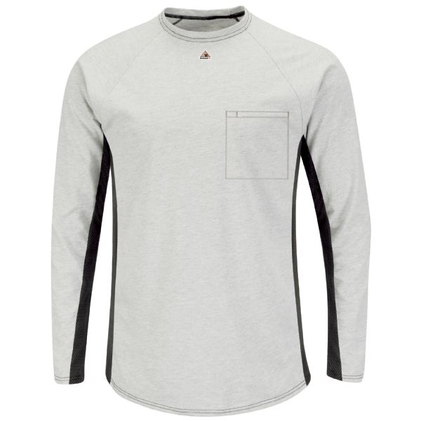 Longsleeve FR 2 tone base layer #MPS8GY