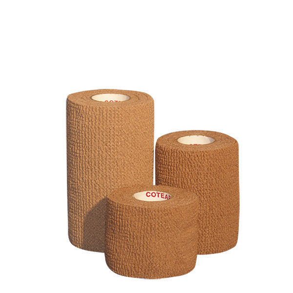 COTEAR - Self-Adherent Bandage