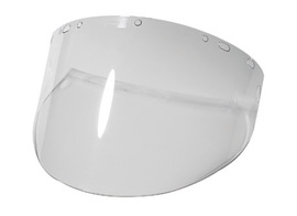 RADNOR Clear Polycarbonate Faceshield #RAD64051740