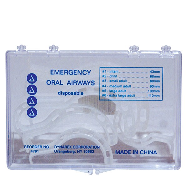 Airway Kit #2411