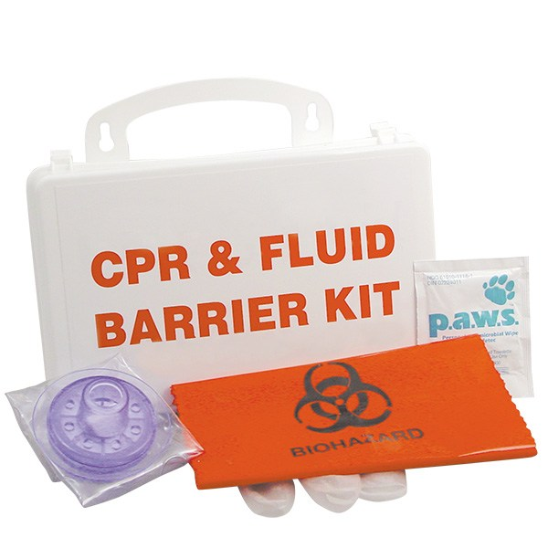 CPR Rescue Kit