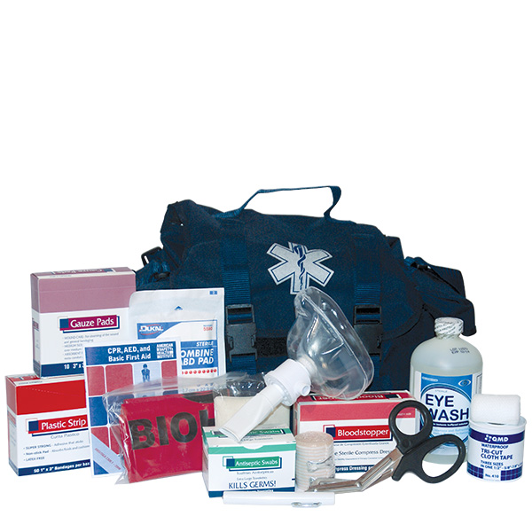 First Responders Kit