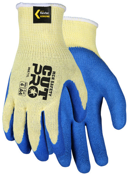 MCR Safety Cut Pro® 10 Gauge Kevlar® #96871