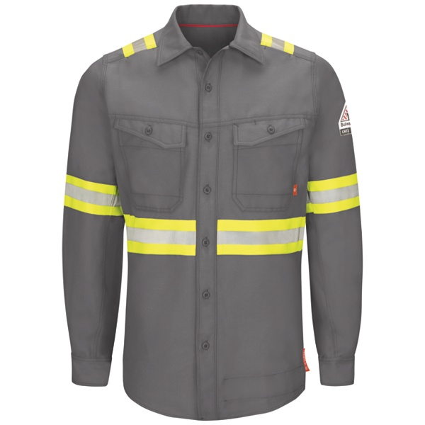 iQ SERIES® ENDURANCE WORK SHIRT CAT2 - #QS40GE