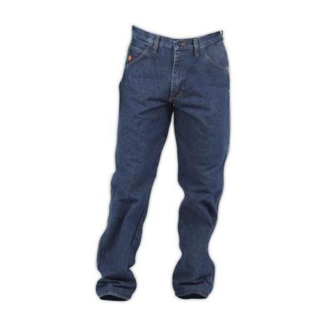 Wrangler RIGGS Workwear FR Men's Dual-Hazard Flame Resistant Carpenter Jeans #FR3W021