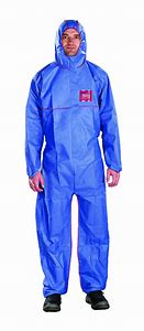 Disposable Coveralls  #681500 PLUSFR
