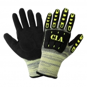 Vise Gripster C.I.A Cut and Puncture Resistant Gloves #CIA609MF
