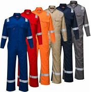 Bizflame 88/12 Iona FR Coverall #FR94