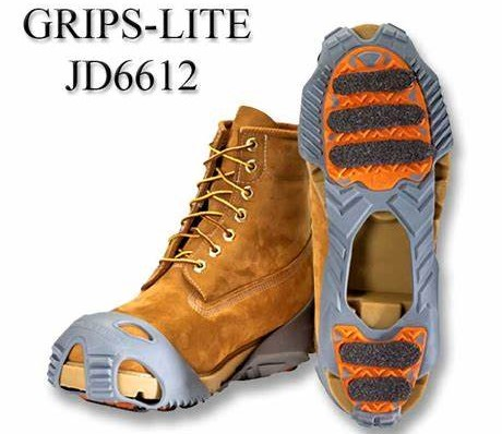 GRIPS-LITE #JD6612-XL
