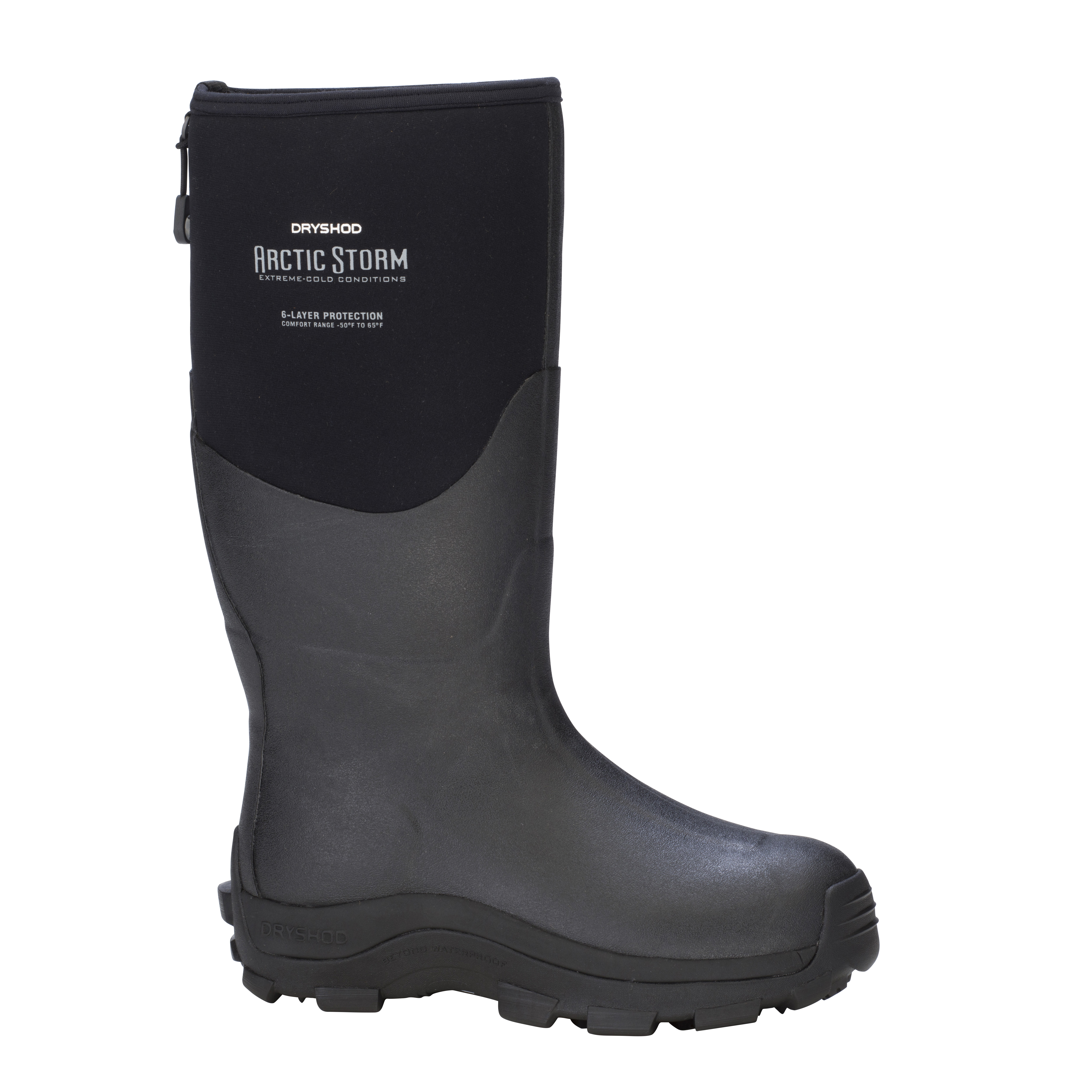Arctic Storm Men's Winter Boot #ARS-MH-BK