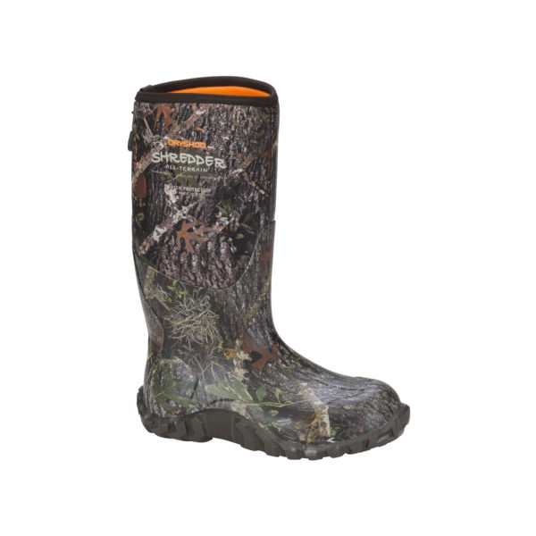 Shredder Men's Hunting Boots #MBS-MH-CM