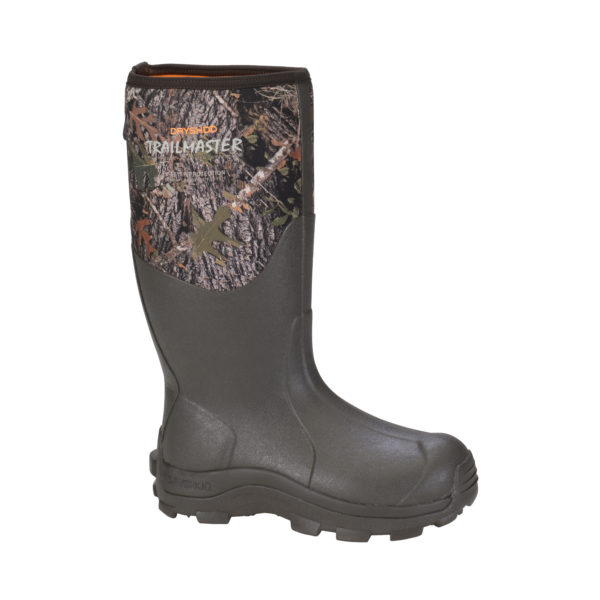 Trailmaster Men's Hunting Boots #MBT-MH-CM