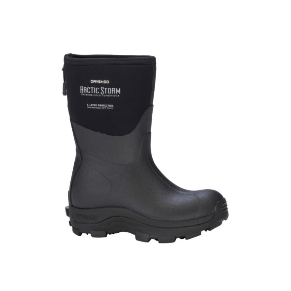 Arctic Storm Women's Winter Boot #ARS-WM-BK