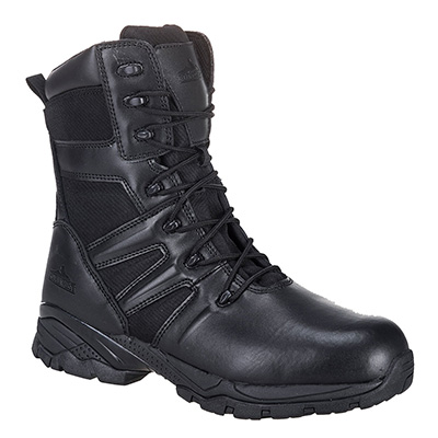 Steelite Taskforce Boot -  Black  #FW65