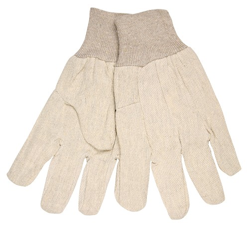 Cotton Canvas Glove #8100W