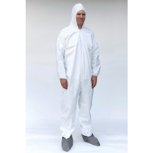 #SMP261 Tyvek Coverall