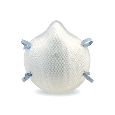 Particulate Respirator #2200N95