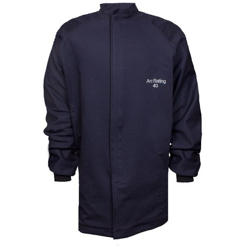 Long Sleeve Jacket ARC Flash Protective  #C04UQUQ40